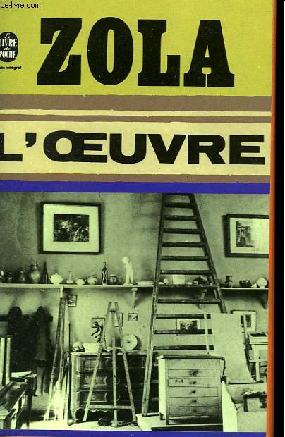L'OEUVRE