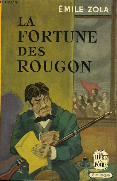 LA FORTUE DES ROUGON