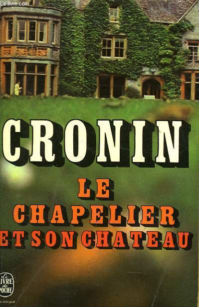 LE CHAPELIER ET SON CHATEAU - ATTER'S CASTLE