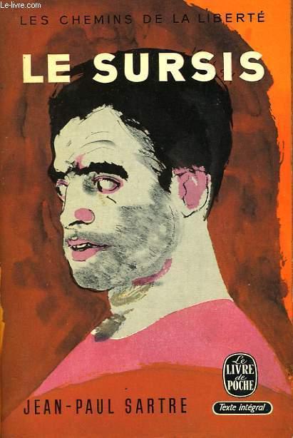 LE SURSIS - LES CHEMINS DE LA LIBERTE II
