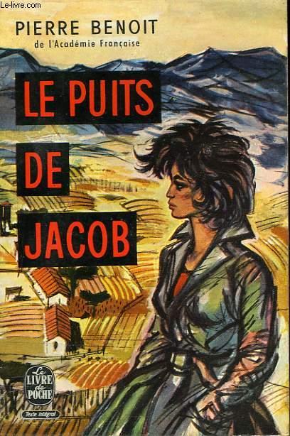 LE PUITS DE JACOB