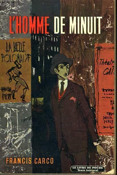 L'HOMME DE MINUIT