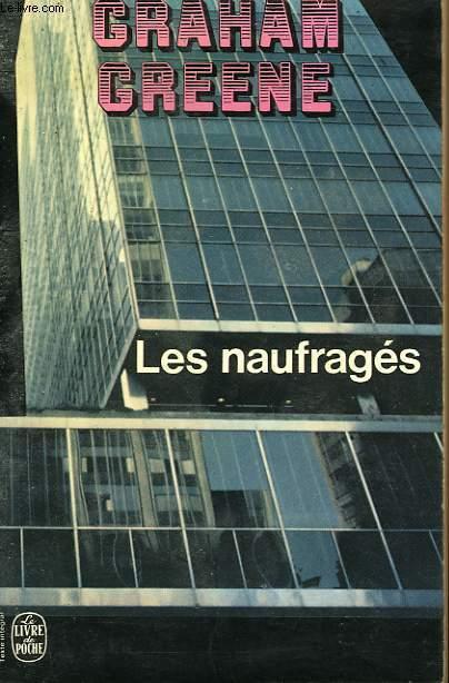 LES NAUFRAGES