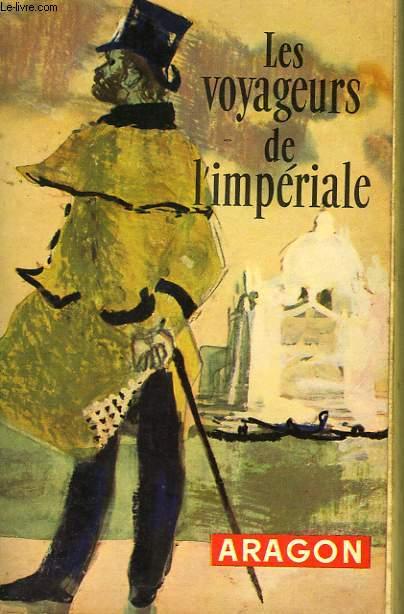 LES VOYAGES DE L'IMPERIALE