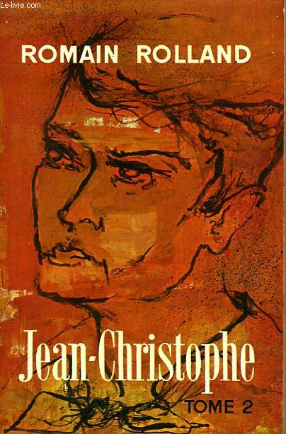 JEAN-CHRISTOPHE TOME II