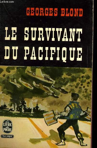 LE SURVEILLANT DU PACIFIQUE