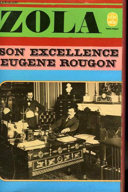 SON EXCELLENCE EUGENE ROUGON