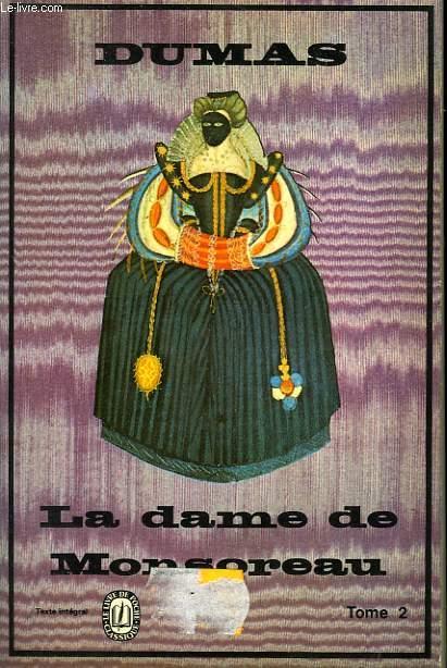 LA DAME DE MONSOREAU TOME II