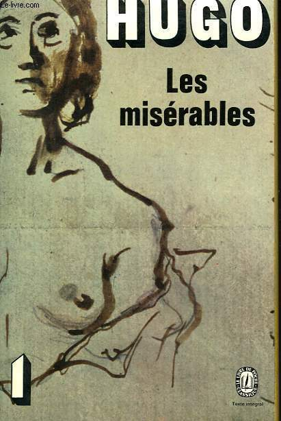 LES MISERABLES TOME I
