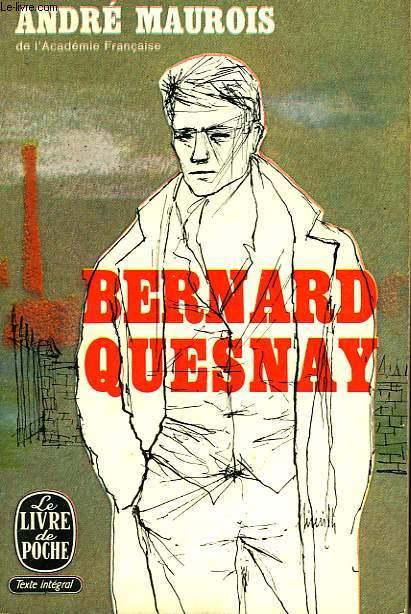 BERNERD QUESNAY