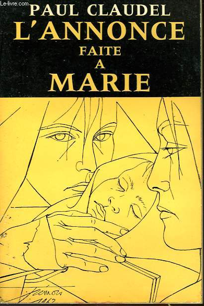 L'ANNONCE FAITE A MARIE