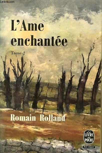 L'AME ENCHANTEE TOME II