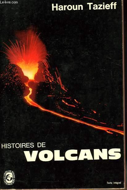 HISTOIRES DE VOLCAN