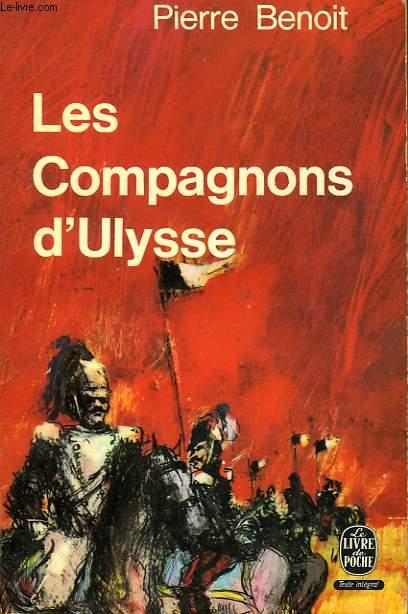 LES COMPAGNON D'ULYSSE