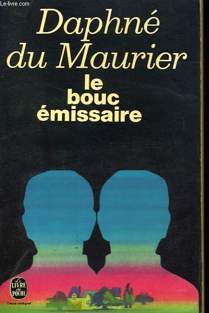 LE BOUC EMISSAIRE