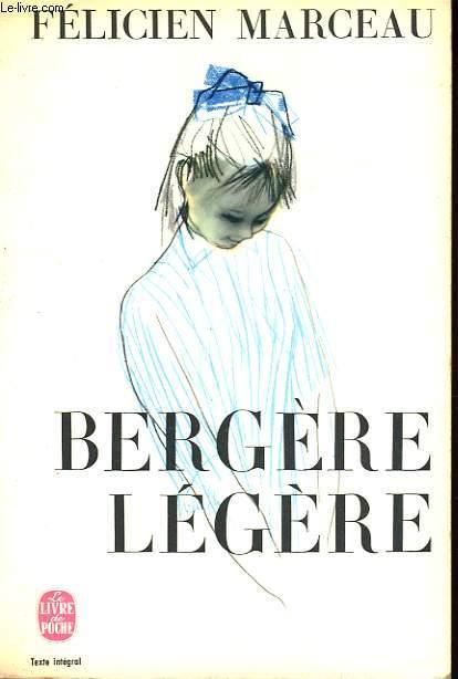BERGERE LEGERE