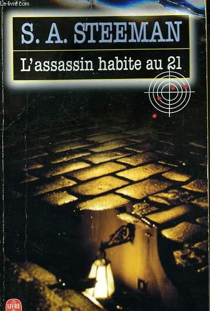 L'ASSASSIN HABITE AU 21