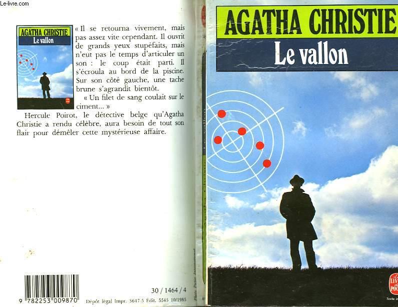 LE VALLON - THE HOLLOW