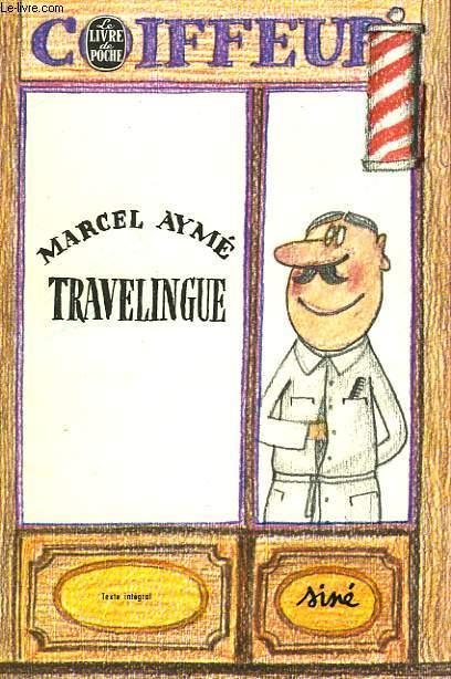 TRAVELINGUE