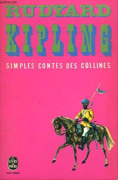 SIMPLE CONTES DE COLLINES