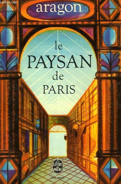 LE PAYSANS DE PARIS
