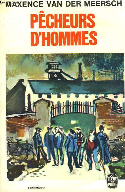 PECHEURS D'HOMMES