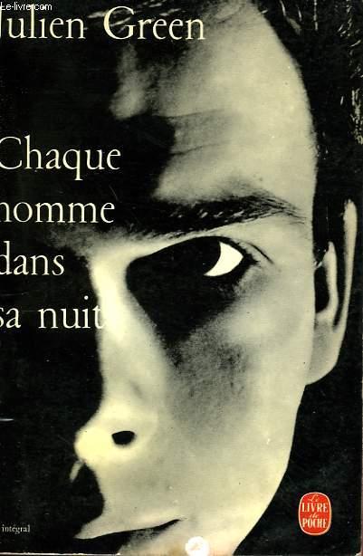 CHAQUE HOMME DANS SA NUIT