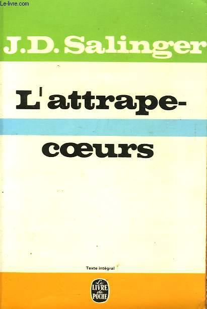 L'ATTRAPE-COEUR