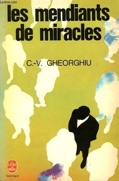 LES MENDIANT DE MIRACLES