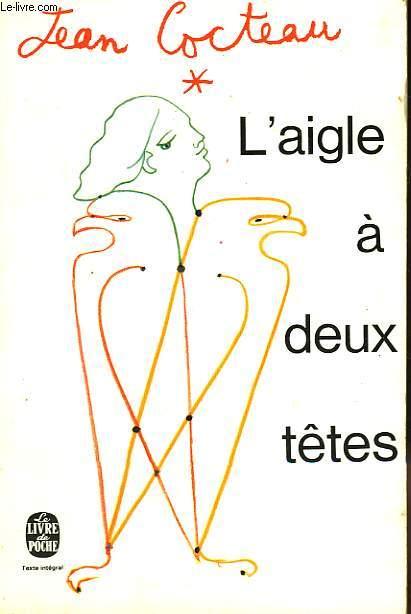 L'AIGLE A DEUX TETES