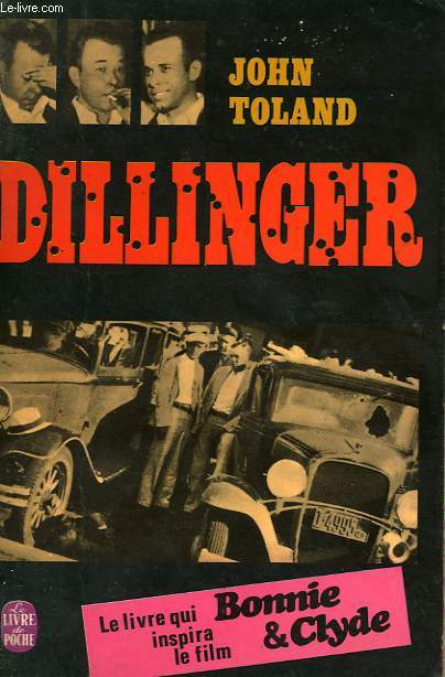 DILLINGER AND CIE - LES IRREDUCTIBLES