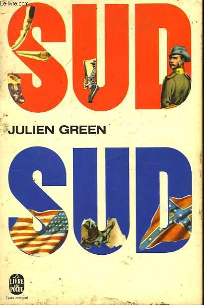 SUD SUD - PIECE EN TROIS ACTES