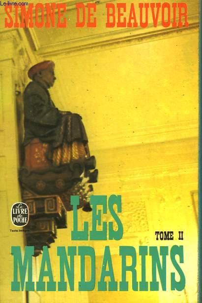 LES MANDARINS TOME 2
