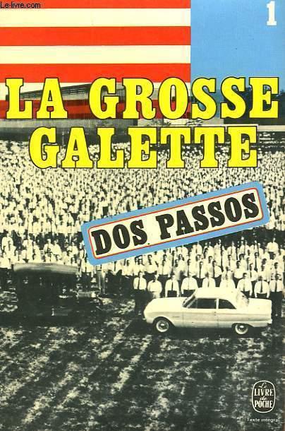 LA GROSSE GALETTE TOME 1