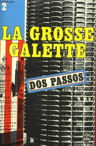 LA GROSSE GALETTE TOME 2
