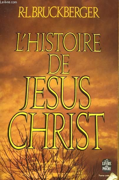 L'HISTOIRE DE JESUS CHRIST - LETTRE DU VATICAN