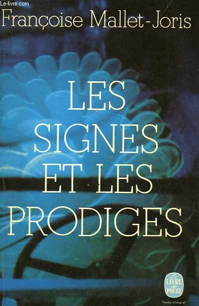 LES SIGNES ET LES PRODIGES