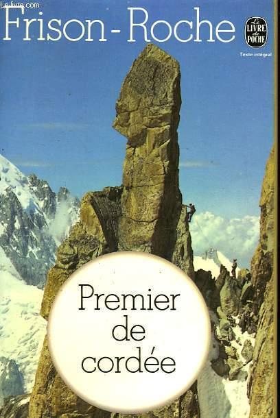 PREMIER DE CORDEE