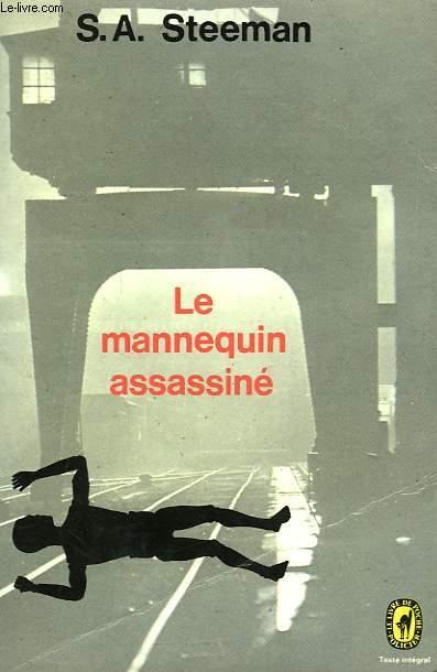 LE MANNEQUIN ASSASSINE