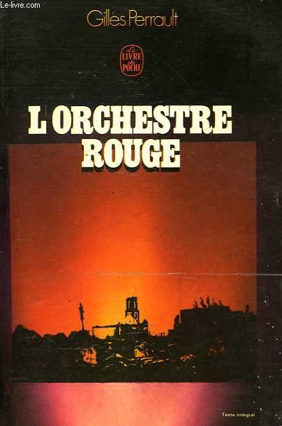 L'ORCHESTRE ROUGE