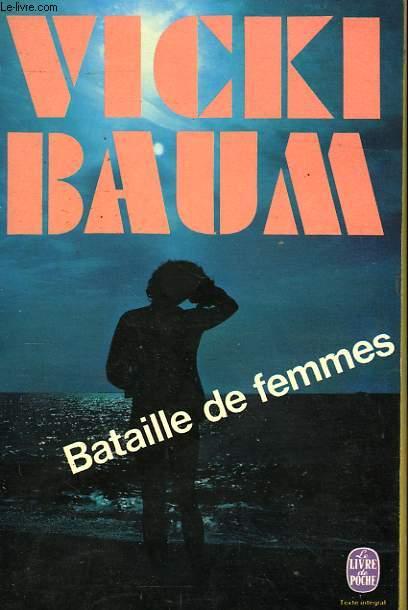 BATAILLE DE FEMMES