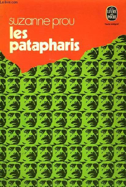 LES PATAPHARIS