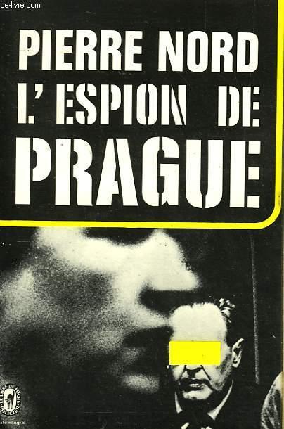 L'ESPION DE PRAGUE