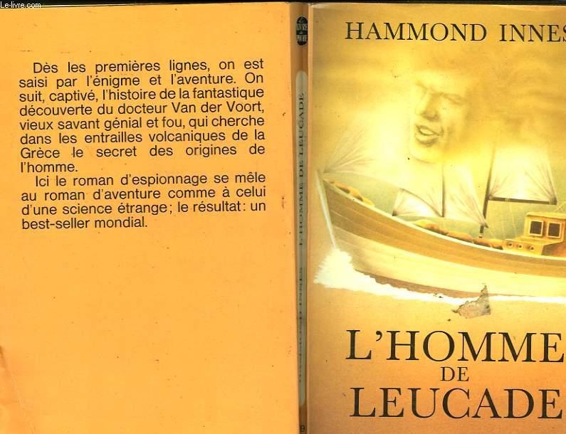 L'HOMME DE LEUCADE