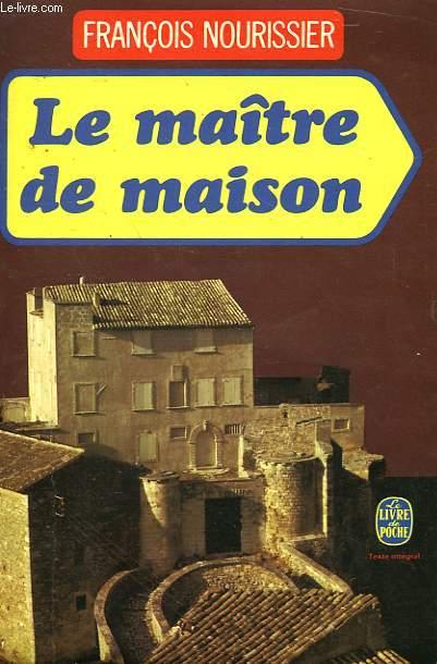 LEMAITRE DE MAISON