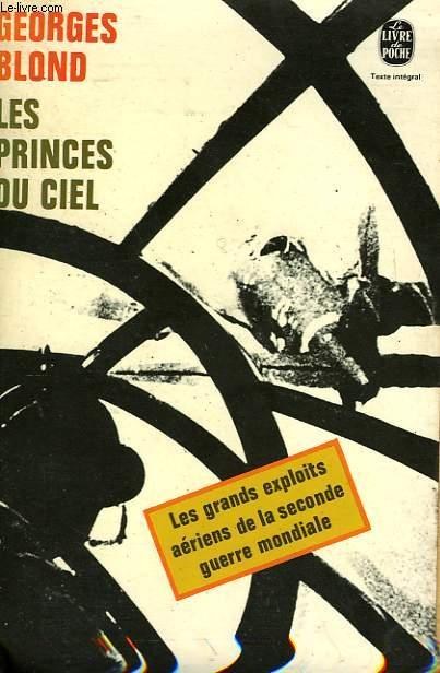 LES PRINCES DU CIEL