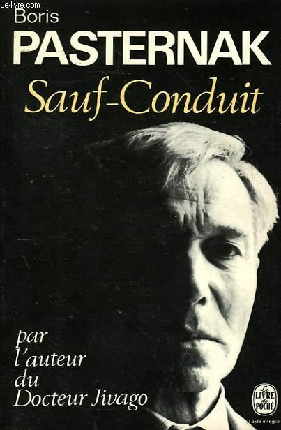 SAUF-CONDUIT