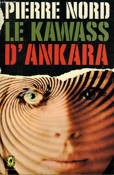 LE KAWASS D'ANKARA