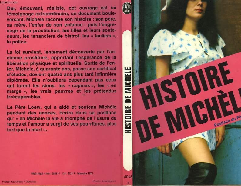 HISTOIRE DE MICHELE