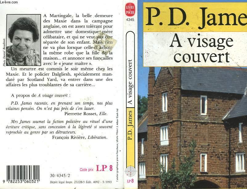 A VISAGE COUVERT